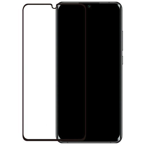 Produktimage des Mobilize Edge-To-Edge Glas Displayschutzfolie Schwarz Xiaomi Mi Note 10/Note 10 Pro