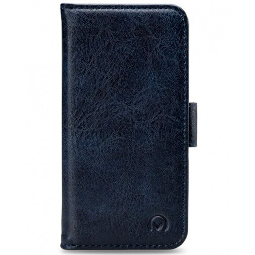 Productafbeelding van de Mobilize Elite Gelly Wallet Book Case Blue Samsung Galaxy A6