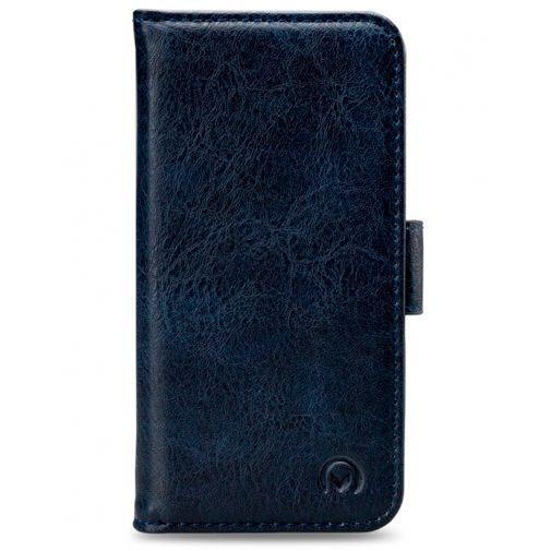 Produktimage des Mobilize Elite Gelly Wallet Book Case Blau Samsung Galaxy S10