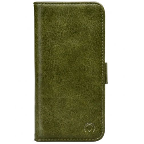 Productafbeelding van de Mobilize Elite Gelly Wallet Book Case Green Samsung Galaxy S20+