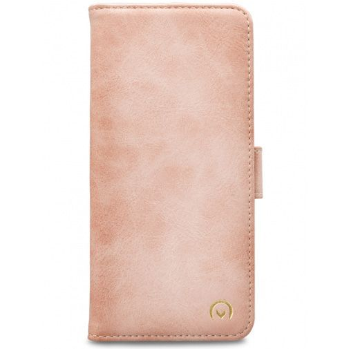 Produktimage des Mobilize Elite Gelly Wallet Book Case Pink Apple iPhone XR