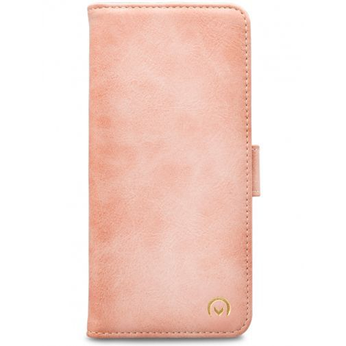 Productafbeelding van de Mobilize Elite Gelly Wallet Book Case Pink Samsung Galaxy A10