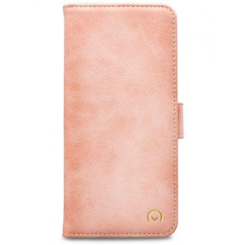 Productafbeelding van de Mobilize Elite Gelly Wallet Book Case Pink Samsung Galaxy A51