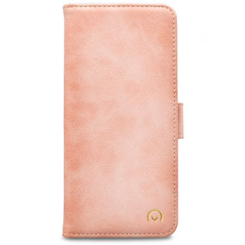 Productafbeelding van de Mobilize Elite Gelly Wallet Book Case Pink Samsung Galaxy A71