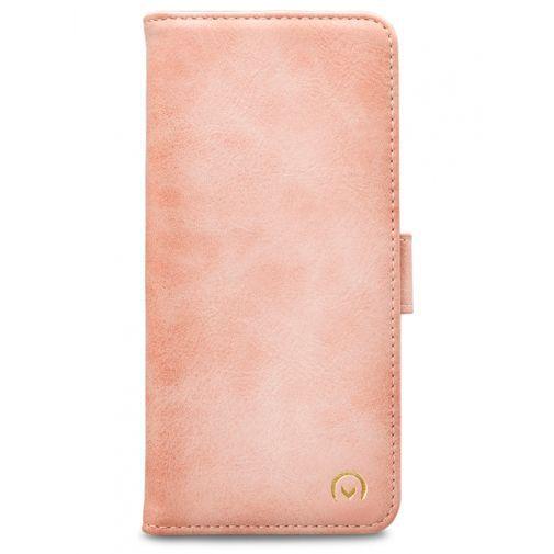 Productafbeelding van de Mobilize Elite Gelly Wallet Book Case Pink Samsung Galaxy S10+