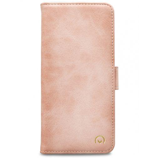 Productafbeelding van de Mobilize Elite Gelly Wallet Book Case Pink Samsung Galaxy S20+