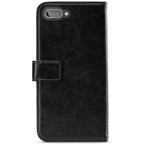 Productafbeelding van de Mobilize Elite Gelly Wallet Book Case Black BlackBerry KEY2 LE