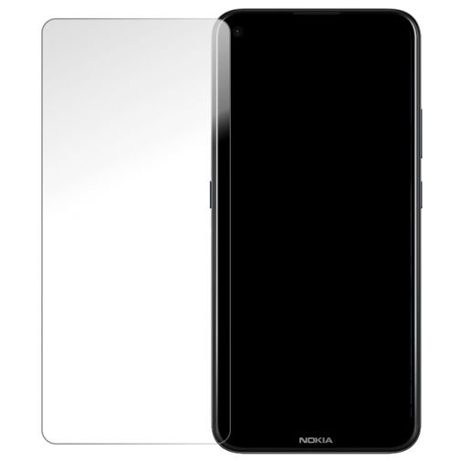 Productafbeelding van de Mobilize Gehard Glas Clear Screenprotector Nokia 5.4