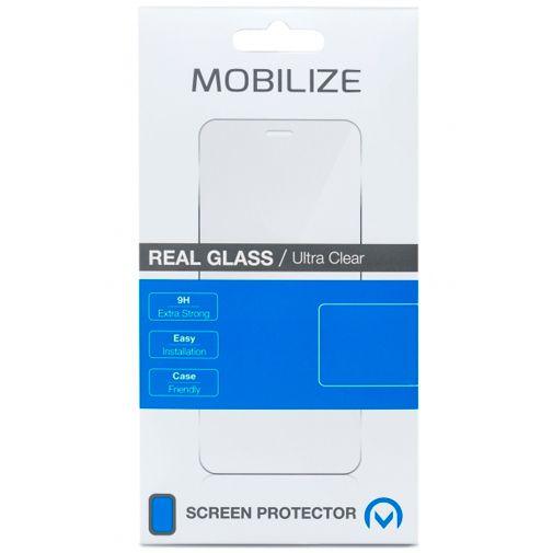 Productafbeelding van de Mobilize Gehard Glas Clear Screenprotector Oppo A74 4G