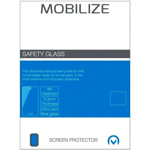 Productafbeelding van de Mobilize Gehard Glas Clear Screenprotector Samsung Galaxy A32 5G