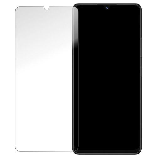 Productafbeelding van de Mobilize Gehard Glas Clear Screenprotector Samsung Galaxy A42 5G