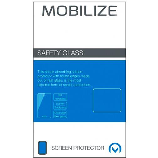 Productafbeelding van de Mobilize Gehard Glas Clear Screenprotector Samsung Galaxy M11