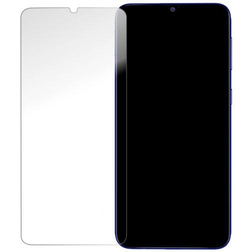 Productafbeelding van de Mobilize Gehard Glas Clear Screenprotector Samsung Galaxy M21
