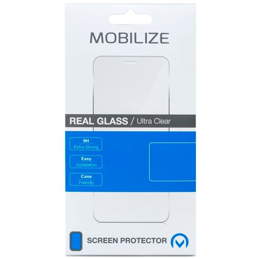 Productafbeelding van de Mobilize Gehard Glas Clear Screenprotector Samsung Galaxy Xcover 5