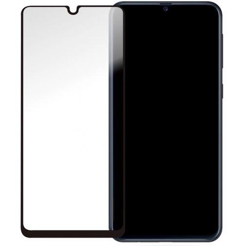 Productafbeelding van de Mobilize Gehard Glas Edge to Edge Screenprotector Samsung Galaxy M21