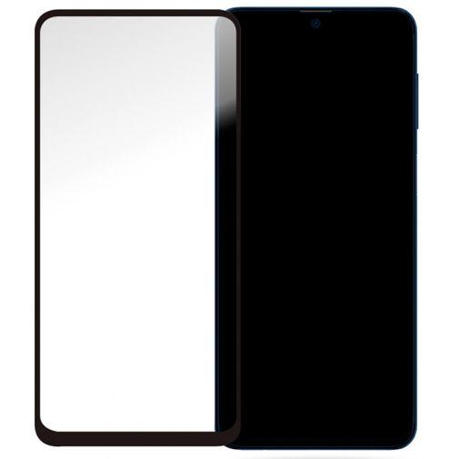 Productafbeelding van de Mobilize Gehard Glas Edge to Edge Screenprotector Samsung Galaxy M51