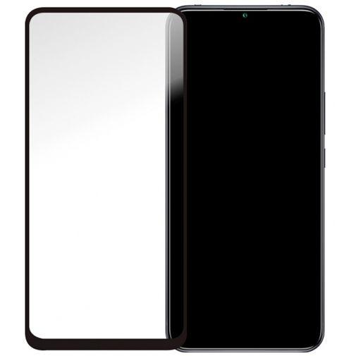 Productafbeelding van de Mobilize Gehard Glas Edge to Edge Screenprotector Xiaomi Mi 10T Lite Zwart