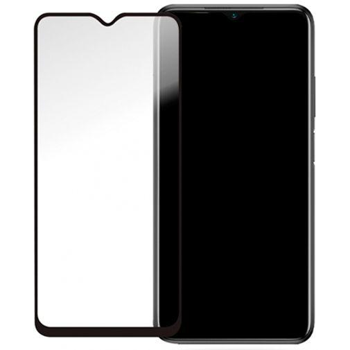 Productafbeelding van de Mobilize Gehard Glas Edge To Edge Screenprotector Xiaomi Poco M3