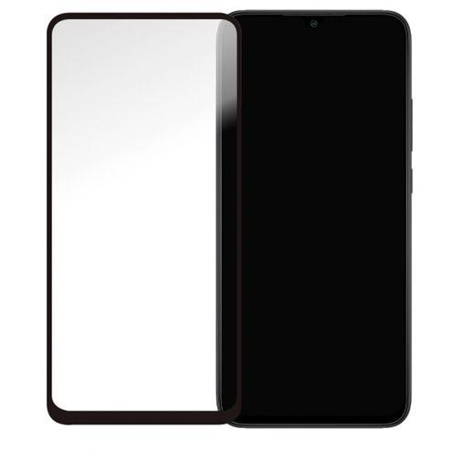 Productafbeelding van de Mobilize Gehard Glas Edge To Edge Screenprotector Xiaomi Redmi 9A Zwart