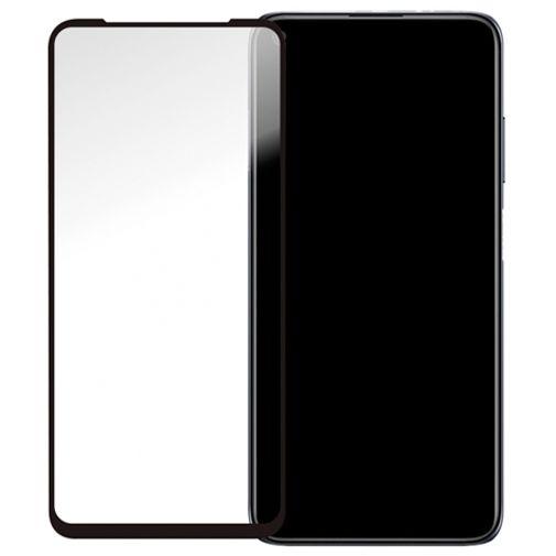 Productafbeelding van de Mobilize Gehard Glas Edge To Edge Screenprotector Xiaomi Redmi Note 9T