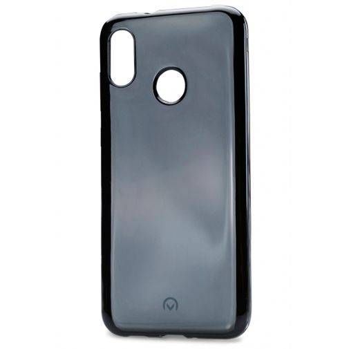 Productafbeelding van de Mobilize Gelly Case Black HTC U12 Life