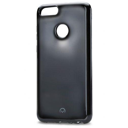 Produktimage des Mobilize Gelly Case Schwarz Huawei P Smart