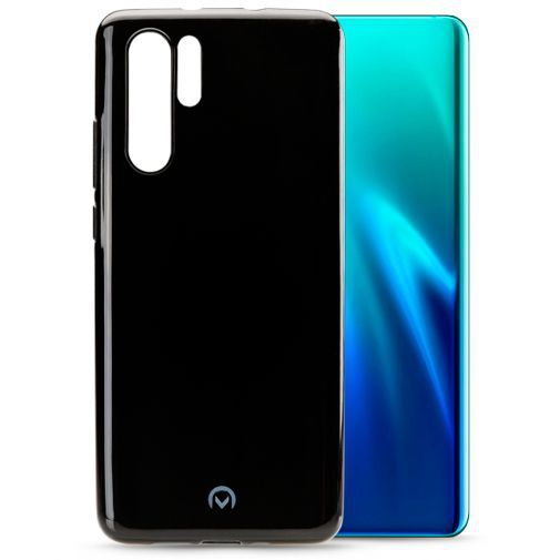 Productafbeelding van de Mobilize Gelly Case Black Huawei P30 Pro