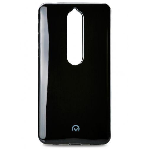 Productafbeelding van de Mobilize Gelly Case Black Nokia 6.1