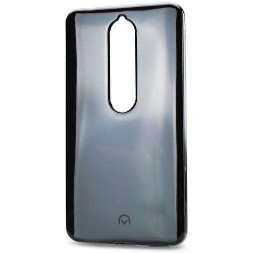 Produktimage des Mobilize Gelly Case Schwarz Nokia 6.1