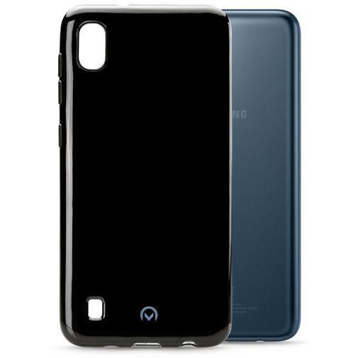 Productafbeelding van de Mobilize Gelly Case Black Samsung Galaxy A10