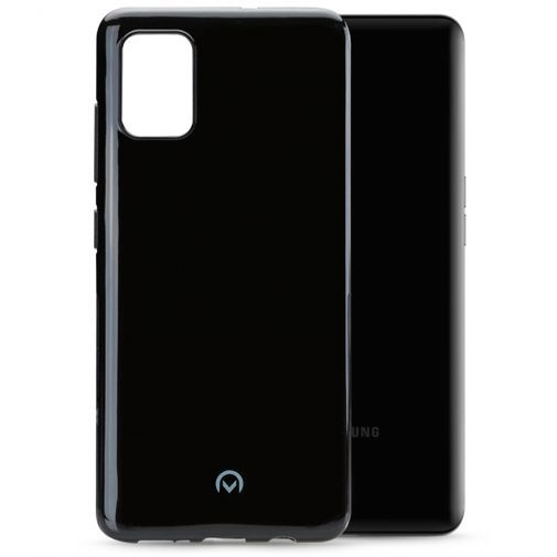 Productafbeelding van de Mobilize Gelly Case Black Samsung Galaxy A51