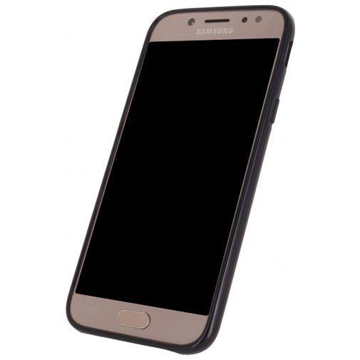 Produktimage des Mobilize Gelly Case Schwarz Samsung Galaxy J3 (2017)