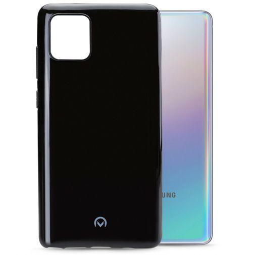 Productafbeelding van de Mobilize Gelly Case Black Samsung Galaxy Note 10 Lite