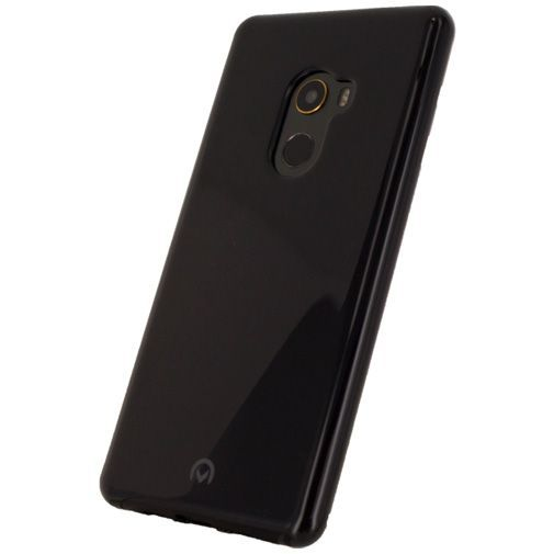 Productafbeelding van de Mobilize Gelly Case Black Xiaomi Mi Mix 2