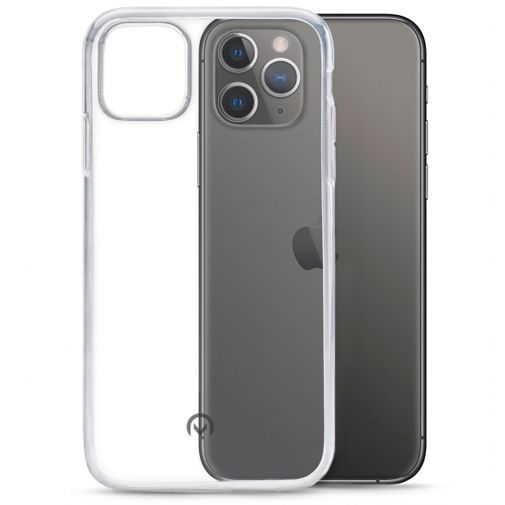 Productafbeelding van de Mobilize Gelly Case Clear Apple iPhone 11 Pro Max
