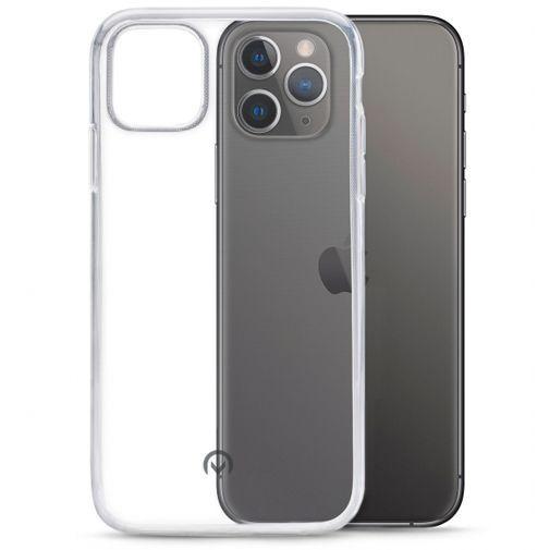 Productafbeelding van de Mobilize Gelly Case Clear Apple iPhone 11 Pro