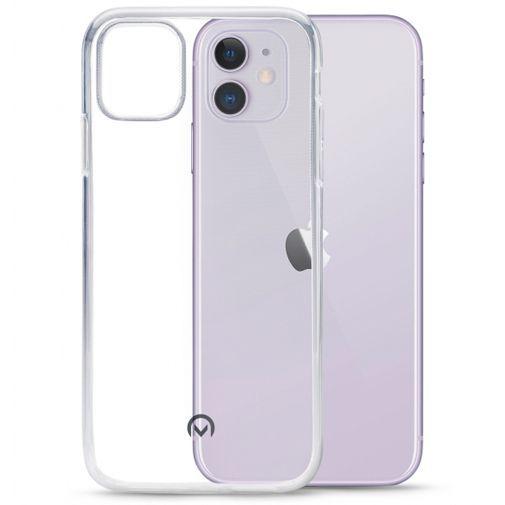 Productafbeelding van de Mobilize Gelly Case Clear Apple iPhone 11