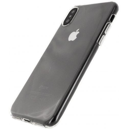 Productafbeelding van de Mobilize Gelly Case Clear Apple iPhone X/XS