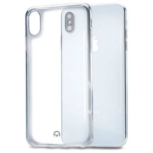 Produktimage des Mobilize Gelly Case Clear Apple iPhone XS Max