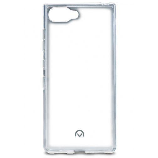 Productafbeelding van de Mobilize Gelly Case Clear BlackBerry KEY2 LE