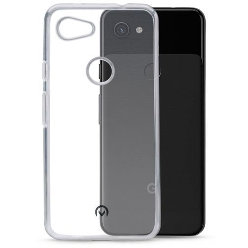 Productafbeelding van de Mobilize Gelly Case Clear Google Pixel 3a XL