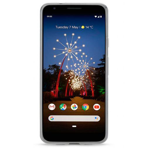 Produktimage des Mobilize Gelly Case Clear Google Pixel 3a