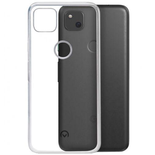 Productafbeelding van de Mobilize Gelly Case Clear Google Pixel 4a