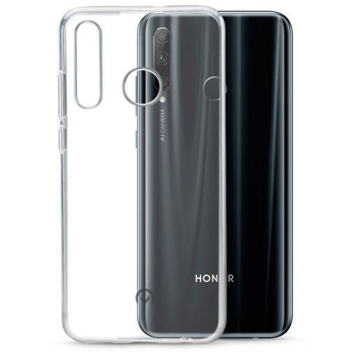 Productafbeelding van de Mobilize Gelly Case Clear Honor 20 Lite