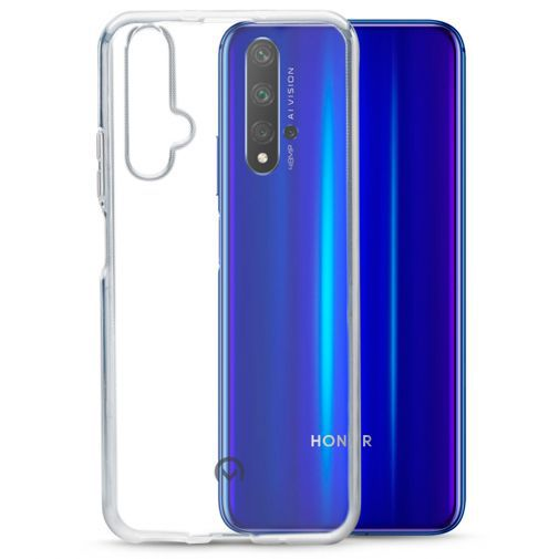 Productafbeelding van de Mobilize Gelly Case Clear Honor 20/Huawei Nova 5T