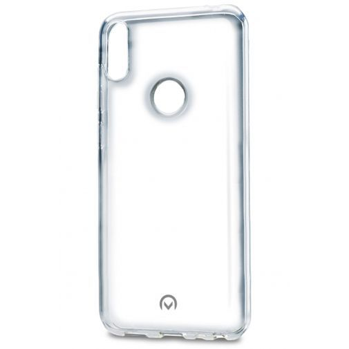 Productafbeelding van de Mobilize Gelly Case Clear Honor 8X