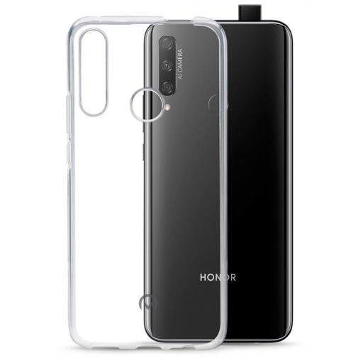 Productafbeelding van de Mobilize Gelly Case Clear Honor 9X