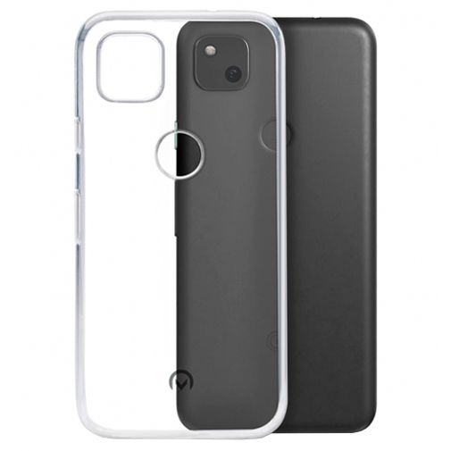 Productafbeelding van de Mobilize Gelly Case Clear HTC Desire 20 Pro