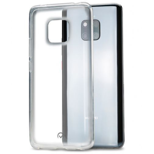 Produktimage des Mobilize Gelly Case Clear Huawei Mate 20 Pro