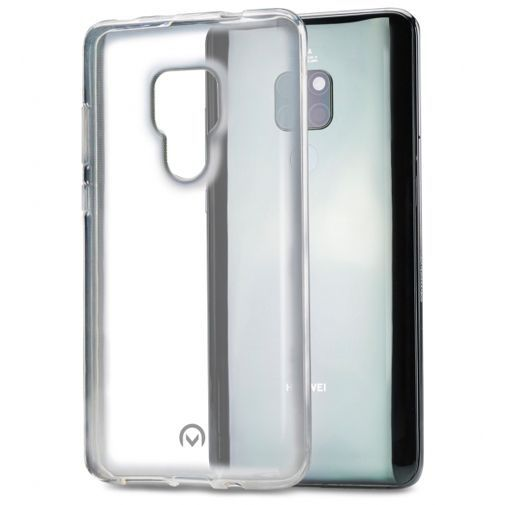 Produktimage des Mobilize Gelly Case Clear Huawei Mate 20